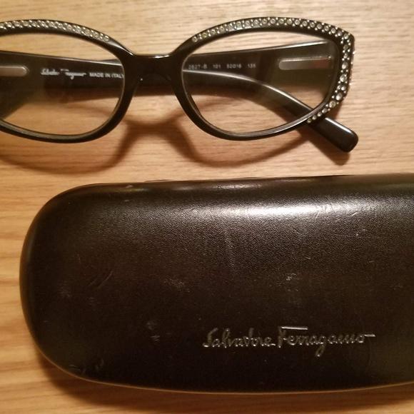 270048b8c0f Salvatore Ferragamo Accessories
